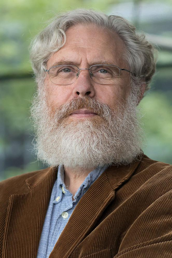 George Church. Image credit: Wyss Institute at Harvard University.