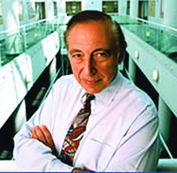 Robert Gallo:  Redefining the terms