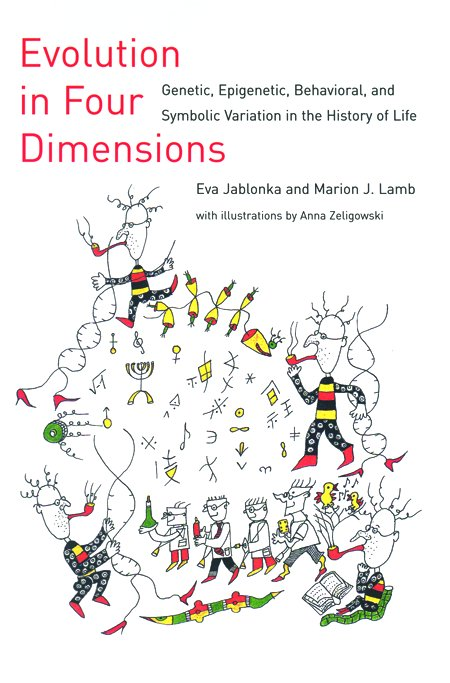 Jci Evolution In Four Dimensions Genetic Epigenetic Behavioral
