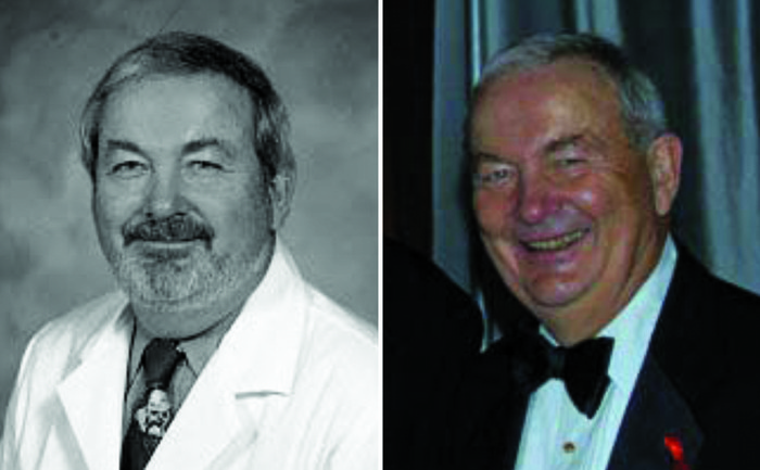 Merle A. Sande, MD, 1939–2007.