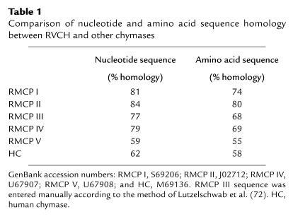 JCI - A novel vascular smooth muscle chymase is upregulated